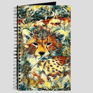 AnimalArt_Cheetah_20171001_by_JAMColors Journal