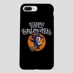 Witch Halloween iPhone 7 Plus Tough Case