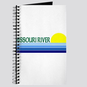 Missouri River Journal
