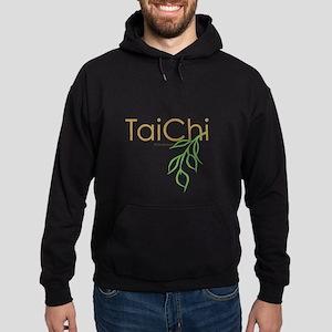 Tai Chi Growth 11 Hoodie (dark)