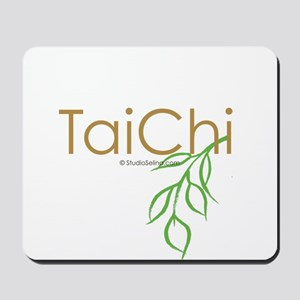 Tai Chi Growth 11 Mousepad