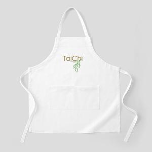 Tai Chi Growth 11 Apron