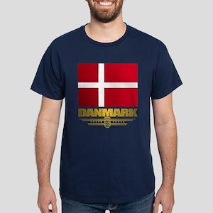Dannebrog Dark T-Shirt