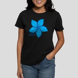 digthebeach Women's Dark T-Shirt