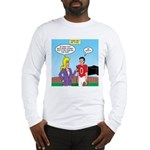 Sports and Grades Long Sleeve T-Shirt