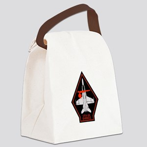 vfa-94_f18_HORNET Canvas Lunch Bag