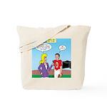 Sports and Grades Tote Bag