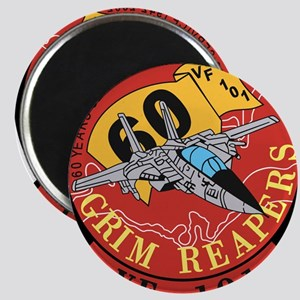 VF-101 Grim Reapers Magnets