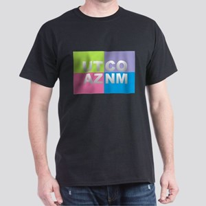 Four Corners USA T-Shirt