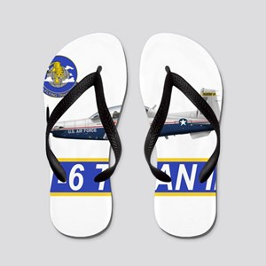 t6p Flip Flops