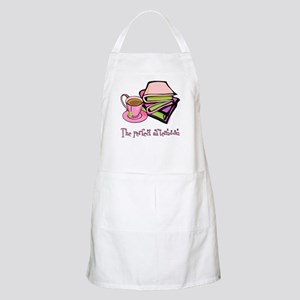 The Perfect Afternoon BBQ Apron