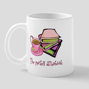 The Perfect Afternoon Mug