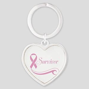 Cancer Survivor Keychains