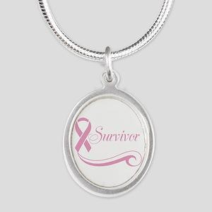 Cancer Survivor Necklaces