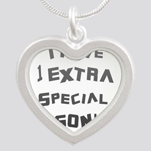 1 Extra Special Son Necklaces