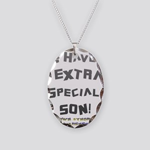1 Extra Special Son Necklace