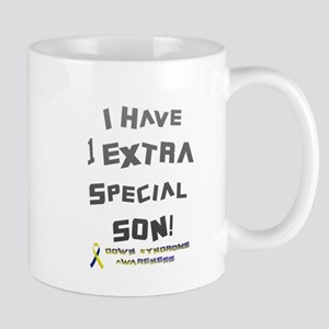 1 Extra Special Son Mugs