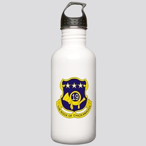 19th Infantry Regiment Stainless Water Bottle 1.0L