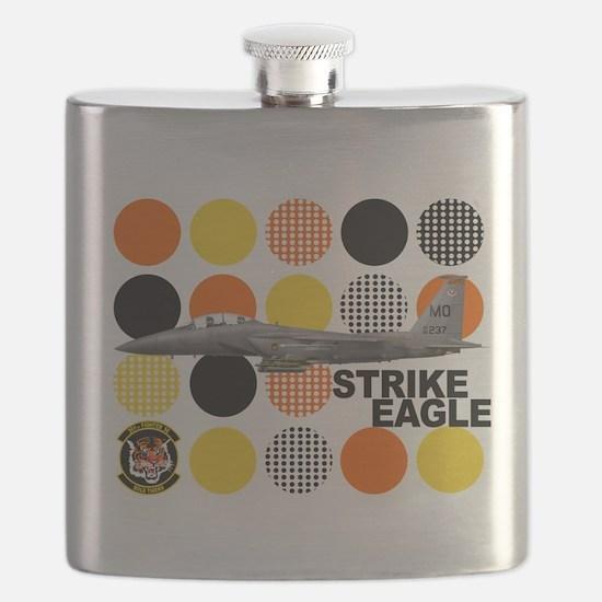 Cute Strike Flask