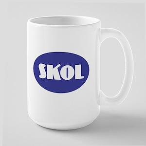 SKOL - Purple Mugs