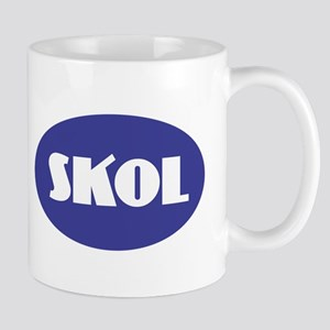 SKOL - Purple Mugs