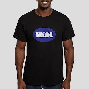SKOL - Purple T-Shirt