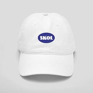 SKOL - Purple Cap