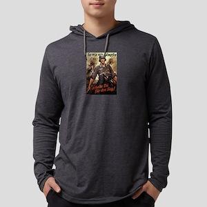 Sieg Long Sleeve T-Shirt