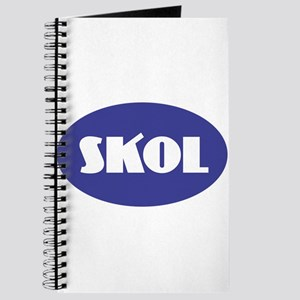 SKOL - Purple Journal