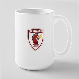red_horse Mugs