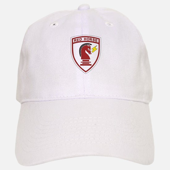 red_horse.png Baseball Baseball Cap