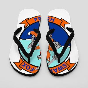 hsl44_swamp_fo Flip Flops