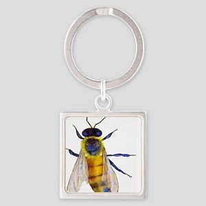 Bee Keychains