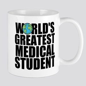 World's Greatest Medical Student Mugs