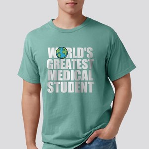 World's Greatest Medical Student T-Shirt