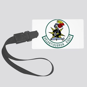 hs8 Large Luggage Tag