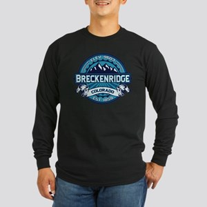 Breckenridge Ice Long Sleeve T-Shirt
