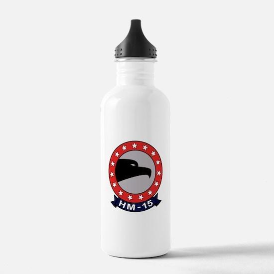 hm-15_Blackhawks.png Water Bottle