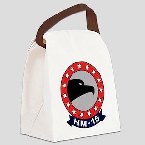 hm-15_Blackhawks Canvas Lunch Bag
