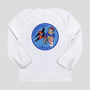 VF-32 Swordsmen Long Sleeve T-Shirt