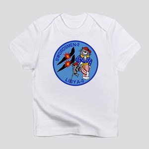 3-vf32logo Infant T-Shirt