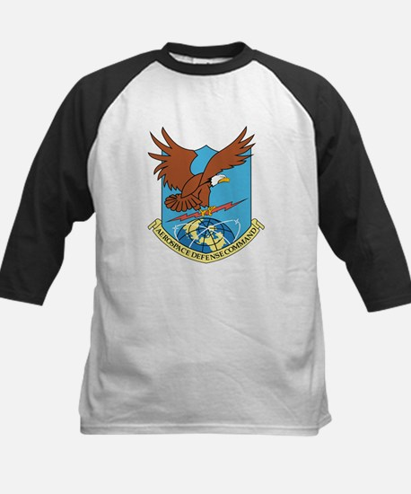 Aerospace Defense Command Baseball Jersey