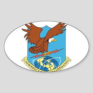 Aerospace Defense Command Sticker