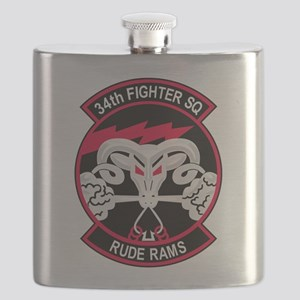 34th_fs_f16 Flask