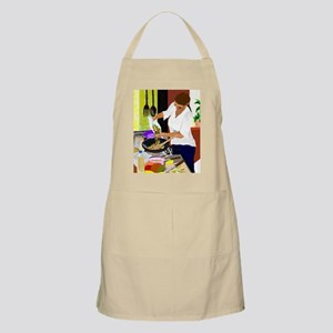Home Cooking Apron