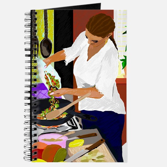Home Cooking Journal