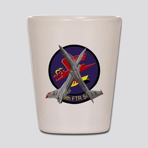 f15f16copy Shot Glass