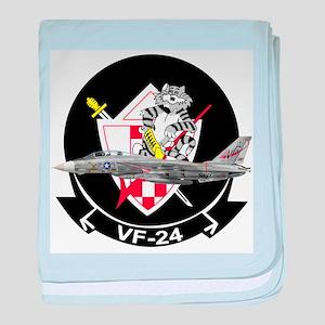 3-vf24 baby blanket