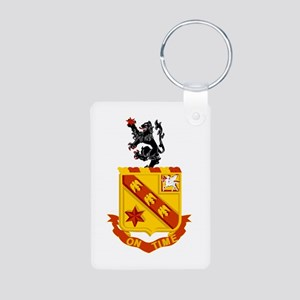 11th Field Artillery Keychains