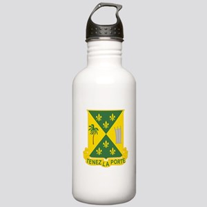 759th Military Police Stainless Water Bottle 1.0L